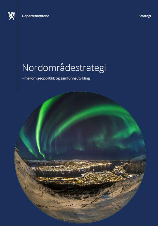 Forside Nordområdestrategi.JPG