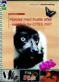 CITES-sjekkliste
