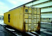 Søppelcontainer
