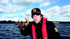 Aksjon mot ulovlige fiskeredskaper