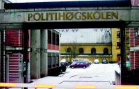 Polithøgskolen