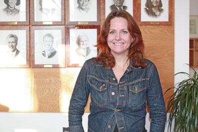 Heidi Sørensen, Foto: Lillian Nordby Øktner, ØKOKRIM