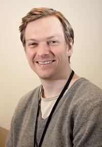 Anders Billie Johnsrud