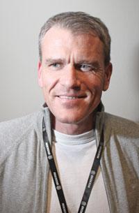 Knut A. N. Rørholt