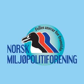 Logoen til NMPF
