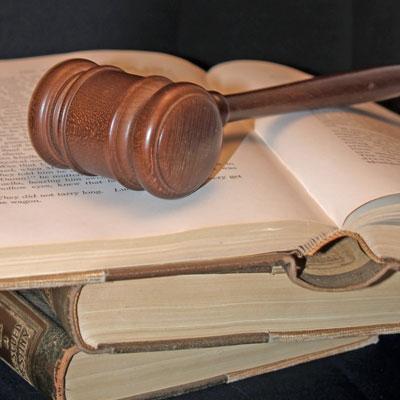 Illustrasjonsbilde fra retten