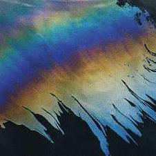Illustrasjonsbilde av oljesøl