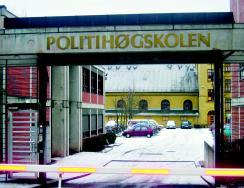 Politihøgskolen