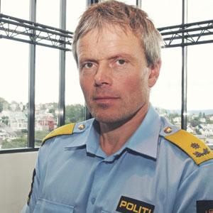 Arne Hammersmark