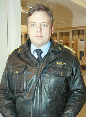 Morten Daae