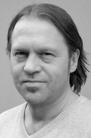Sigbjørn Ulvatn