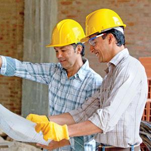 Illustrasjonsbilde, arbeidere