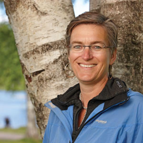 Ellen Hambro
