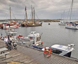båtkortesjens fartøy haaverstad
