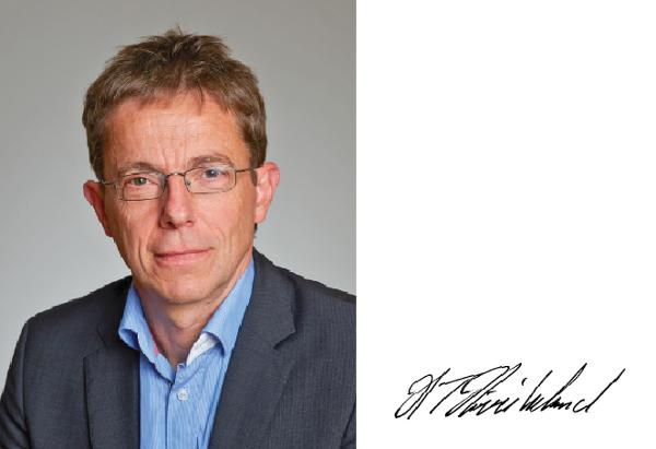 Hans Tore Høviskeland