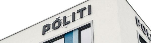 Polithuset i Østfold