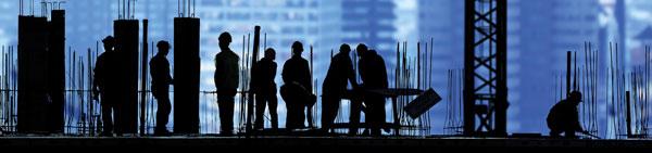 Illustrasjonsbilde av arbeidere
