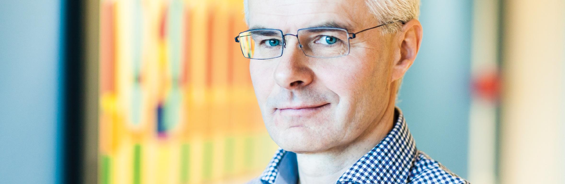 Trond Eirik Schea