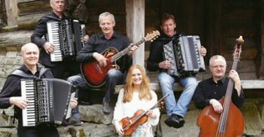 Randis gamaldansorkester