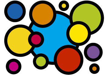 Logo Internasjonal uke