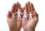 Barn i hender