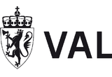 Val logo svart