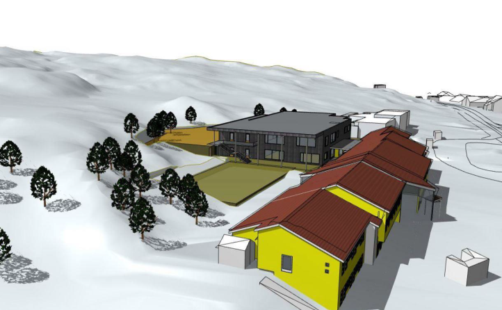 Illustrasjonsfoto Solneset skole