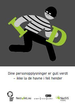 ID tyveri
