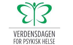 Logo psykisk helse