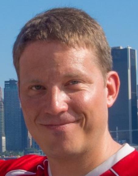 Morten Bunes Gustavsen