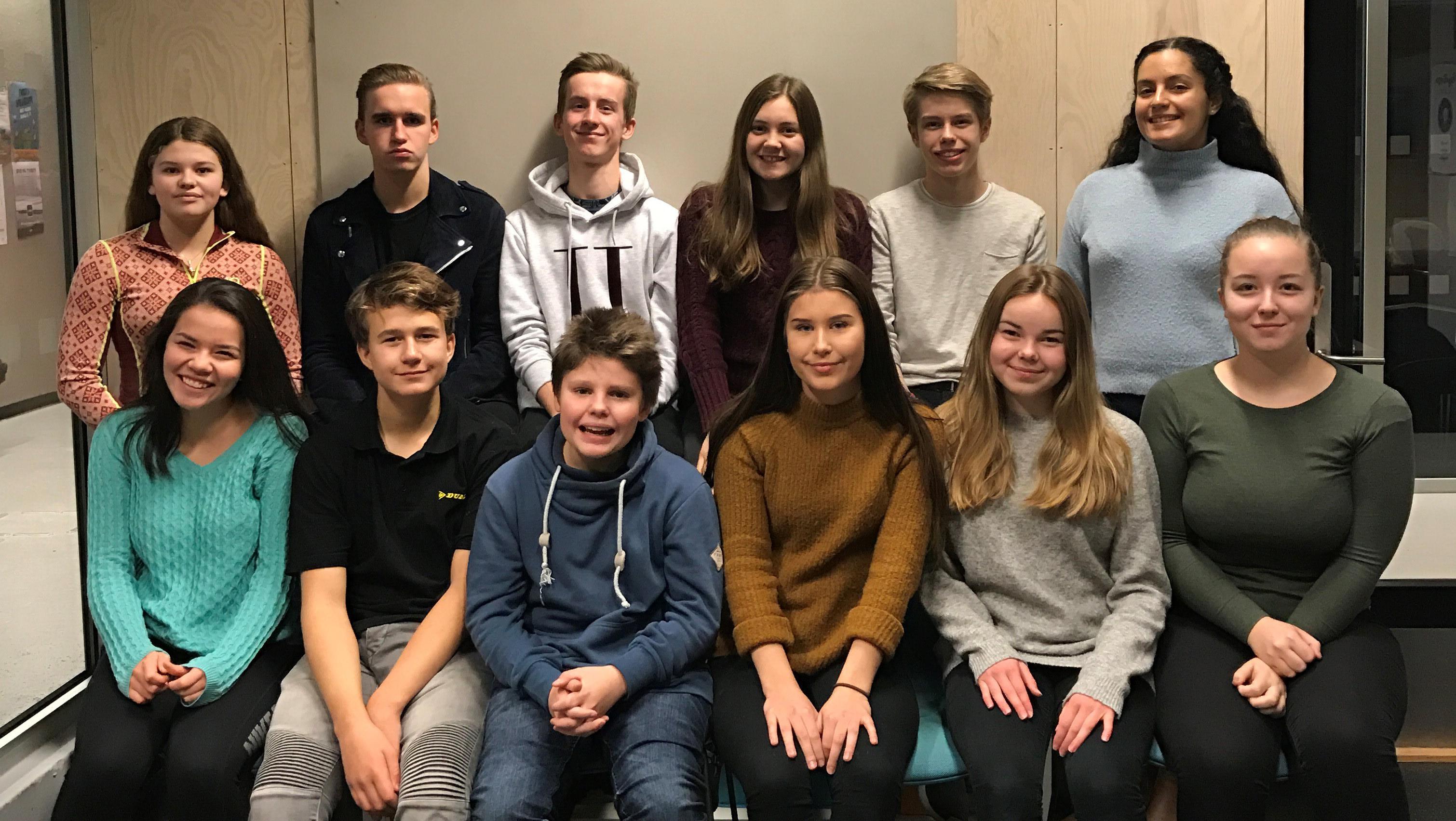 Ungdomsrådet2017