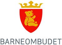 Barneombudets logo