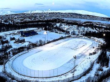 Tromsdalen kunstisbane