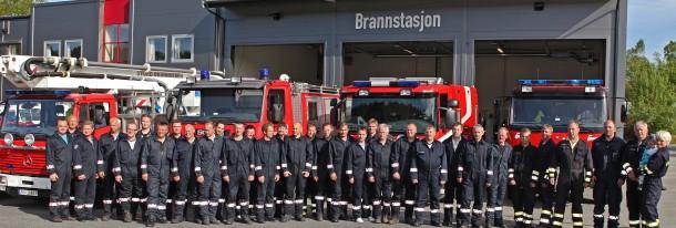TIlsette i Stord brann og redning