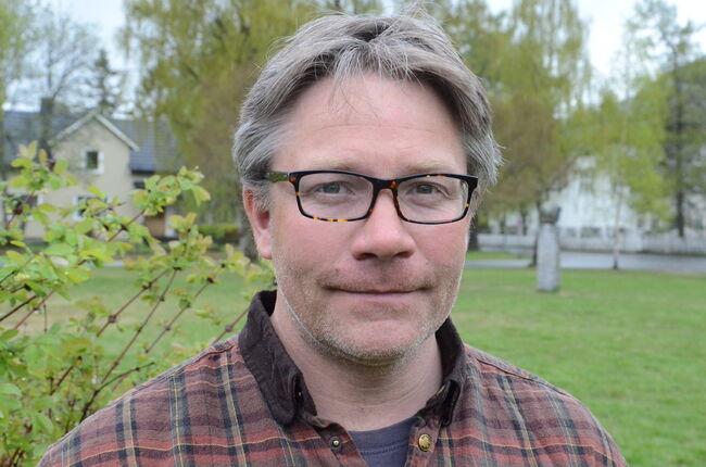 Ørjan Alm