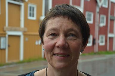 Eva Ruth Spørck