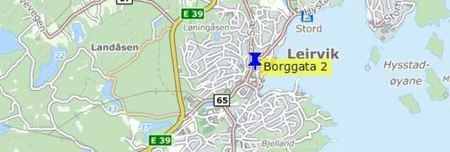 fonna kart Fonnakart i ny drakt   Stord kommune fonna kart