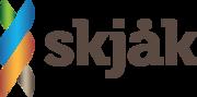 Skjaak_logo