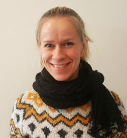 Karen Melhus Dahl - Økonomi 2018