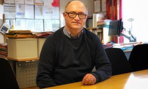 Svein-Arne Johansen