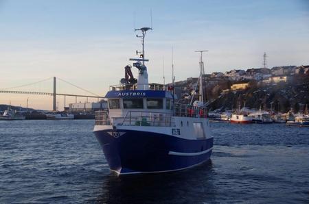 Matre fiskeriselskap