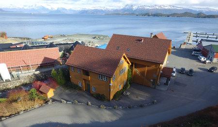 Alsaker fjordbruk administrasjon Onarheim