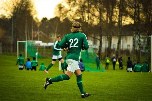 Gresshoppa Sport