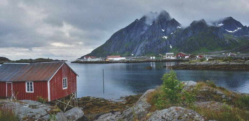 norskvandrefestival