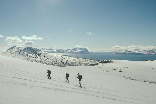 Ishavkysten friluftsråd