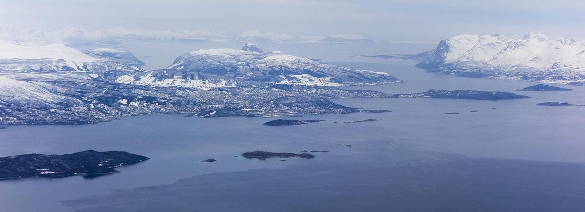 Harstad. Foto: Øivind Arvola