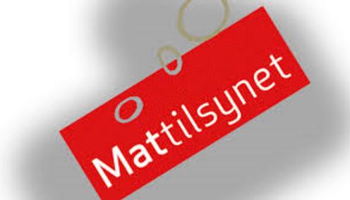 Logo Mattilsynet