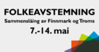 Logo - Folkeavstemming