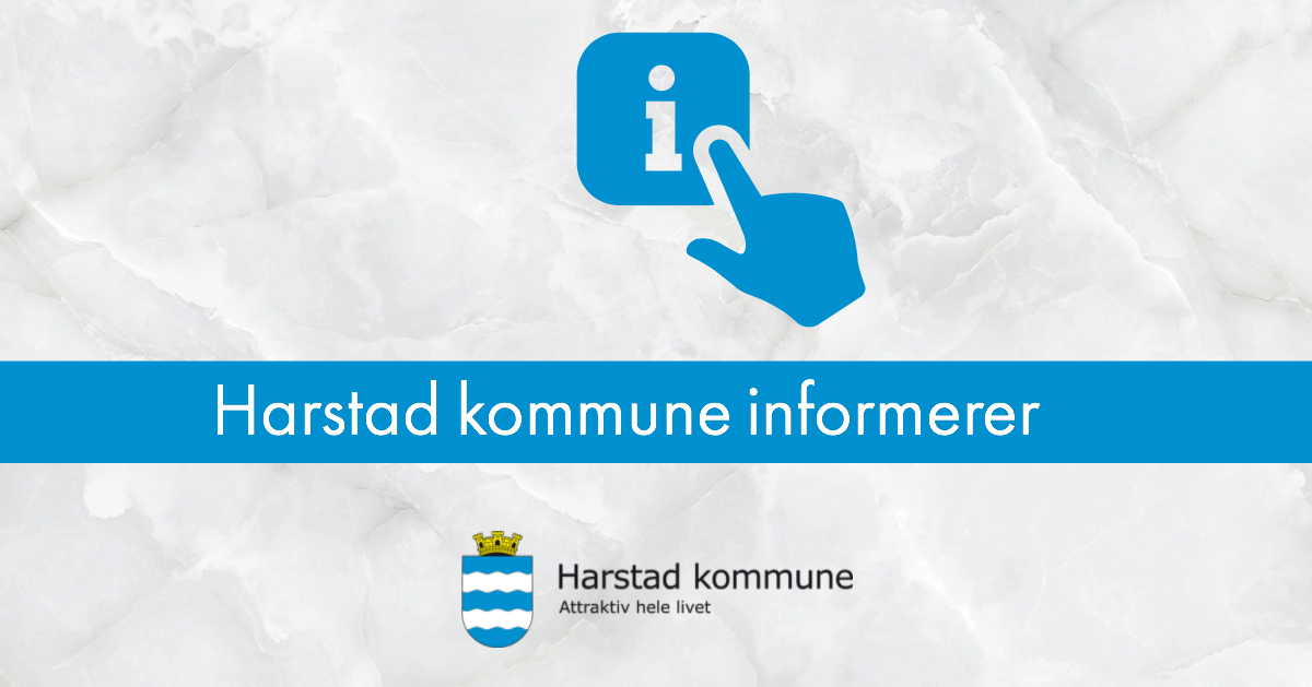 9b845667d Slik får du lønnsslippen fra nå av - Harstad kommune