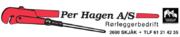 Per Hagen Rørlegger
